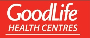 Goodlife Health Centres Logo